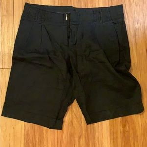 Other - Linen shorts